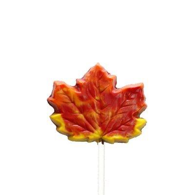 Maple Leaf Smaller