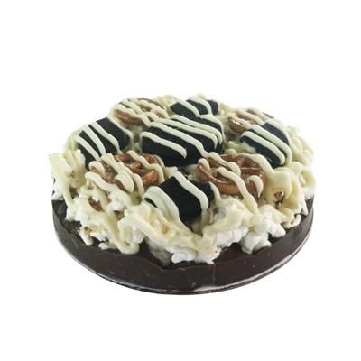 Gourmet Mini Chocolate Pizza with Pizazz™  (6