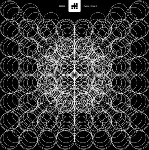 BCR003 - Mutate - Circle 2 BCR003