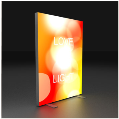Apex Fabric Tension Lightbox