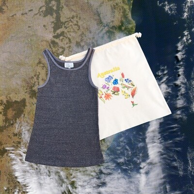 W'MENSWEAR BUSHFIRE RELIEF PROJECT