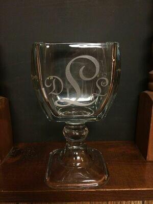 Glass - Suprema 20.5 oz. Schooner