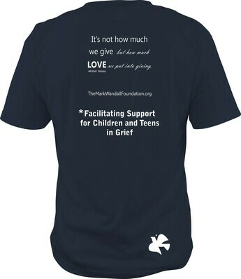 How Much Love Vinyl Shirt