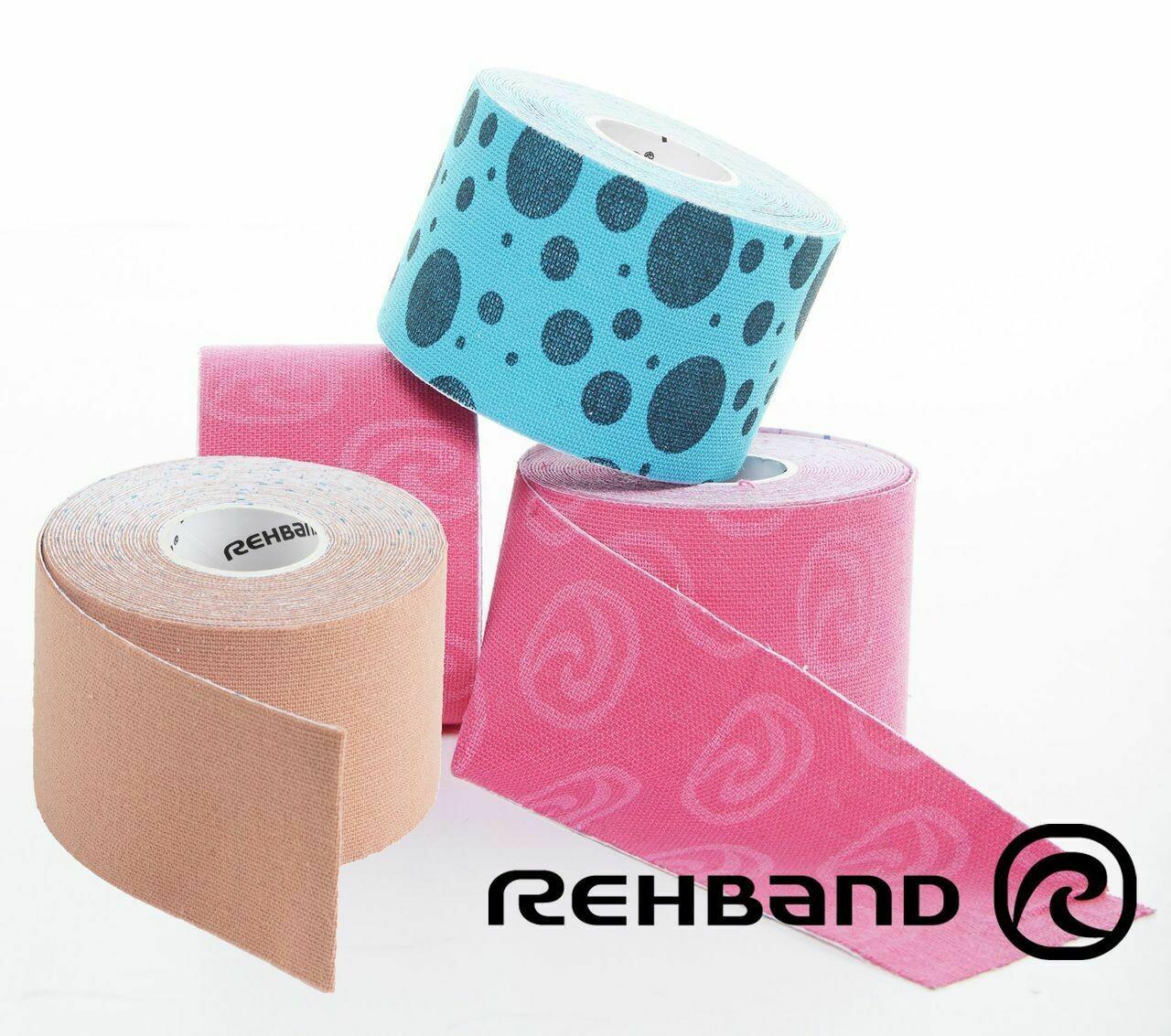 Rx Kinesiology Tape (16')