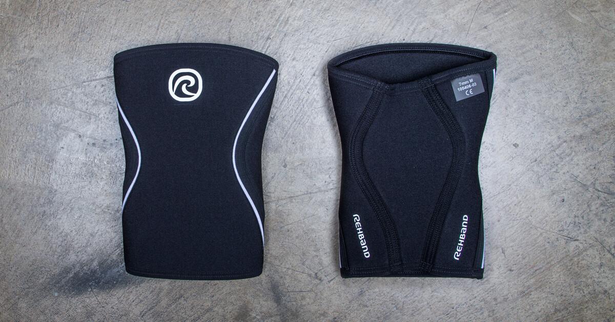 Rx Knee Sleeve (3mm)