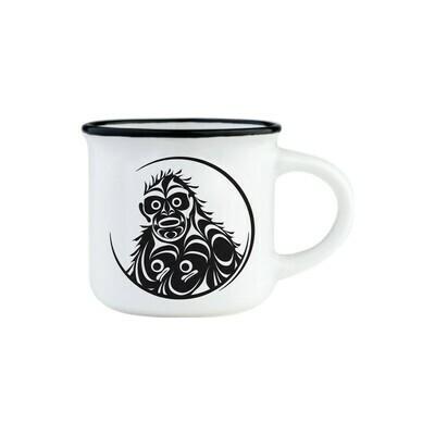 Espresso Mug - Sasquatch