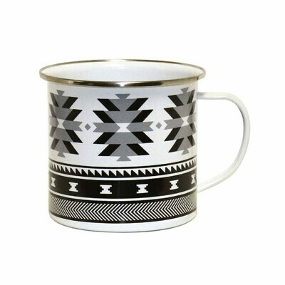 Enamel Mug - Visions of Our Ancestors