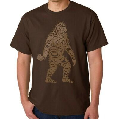 T-Shirt - Sasquatch