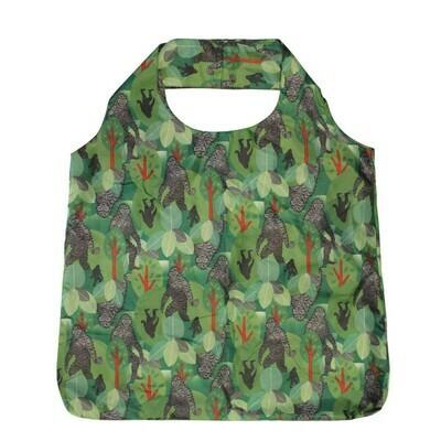 Shopping Bag - Sasquatch