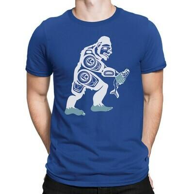 T-Shirt - Spirit Sasquatch