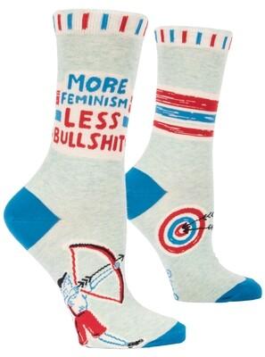 More Feminism Less Bullshit