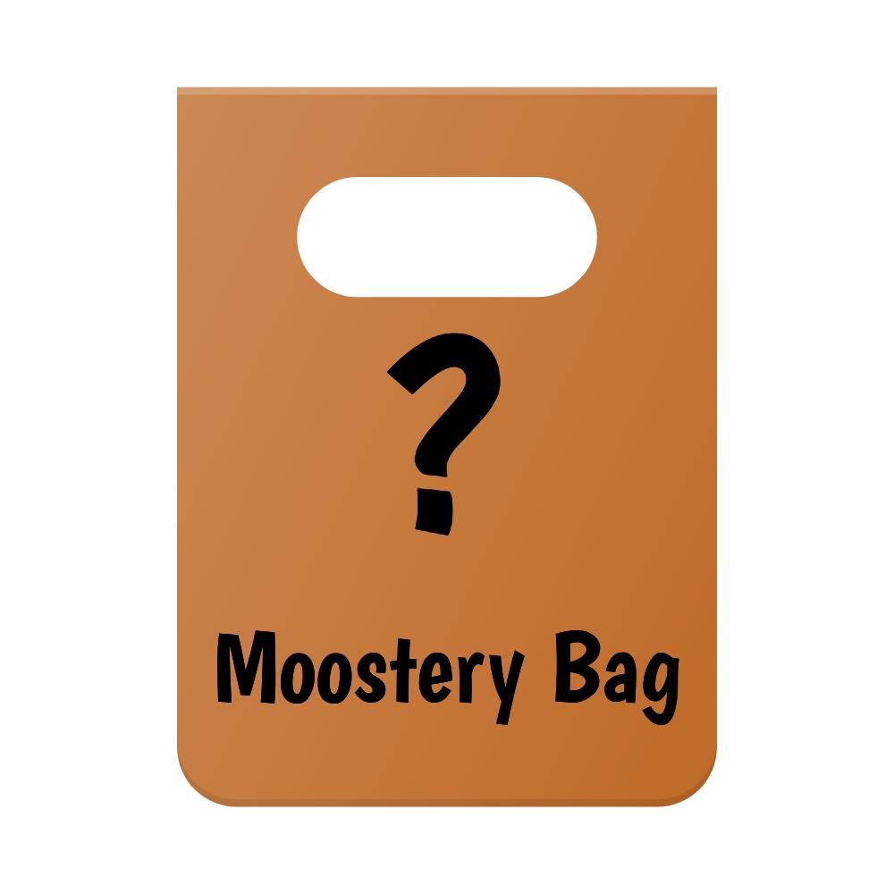 Moostery Bag ($25/$50/$100)