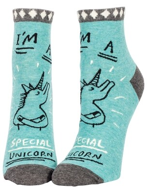 I'm a Special Unicorn