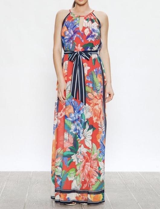 Bora Bora Sleeveless Dress UPDR736-BORABORA