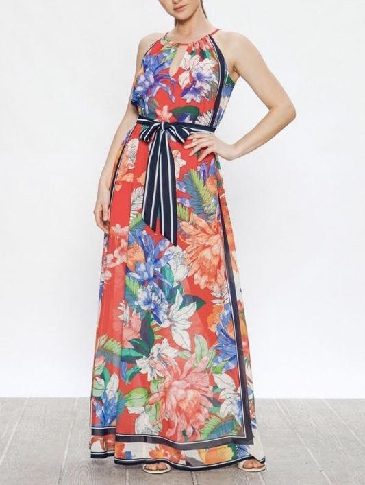 Bora Bora Sleeveless Dress