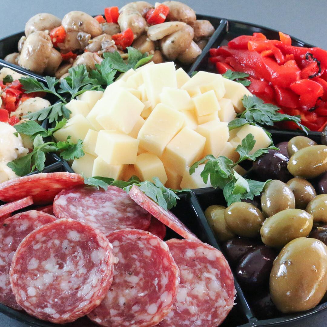 Gourmet Antipasto Platter