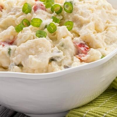 Classic Potato Salad (per lb)