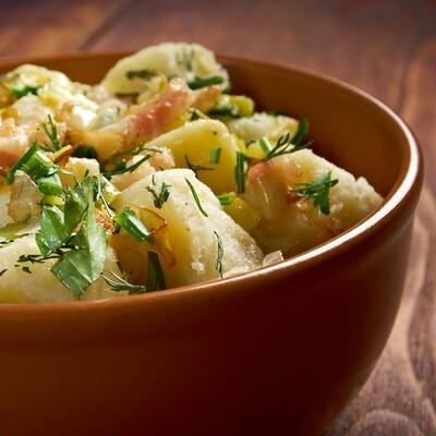 German Potato Salad (per lb)