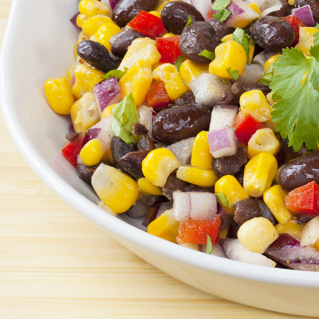 Roasted Corn Salad (per lb)