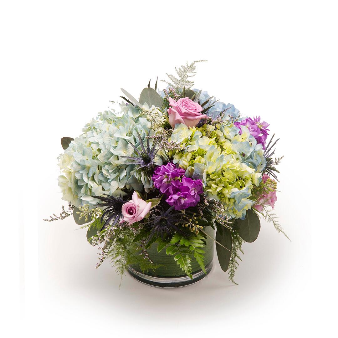 Graceful Garden Bouquet