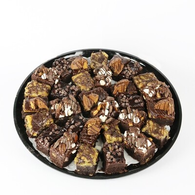 Brownie Bite Tray