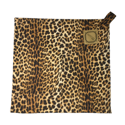 Bubby Cover - Leopard