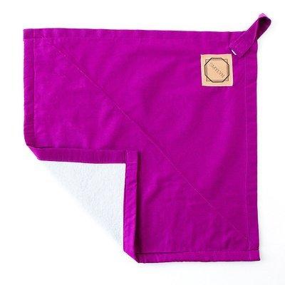 Bubby Cover - Blooming Boganvillia Purple