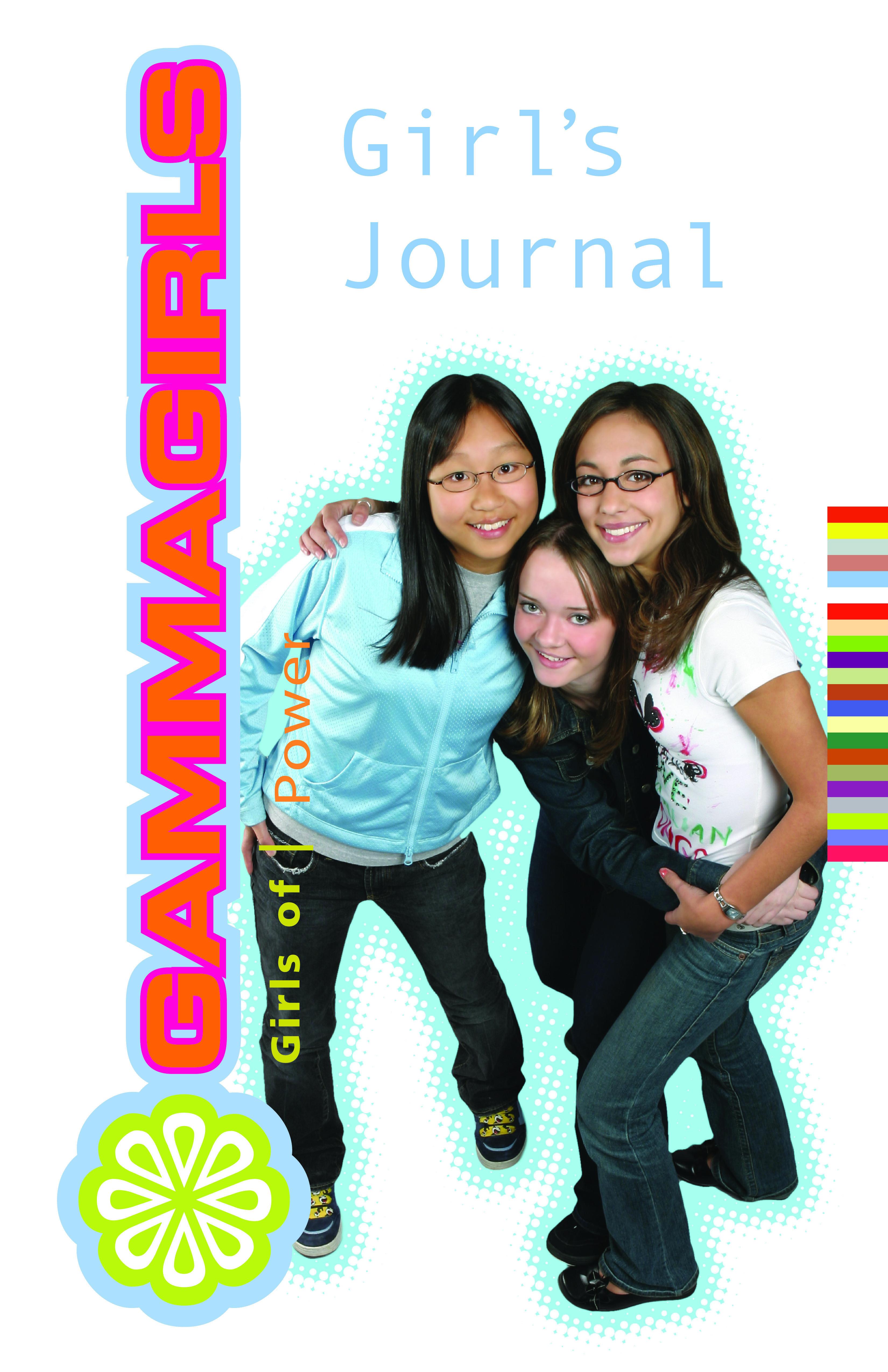 Gammagirls Journal PDF 00009