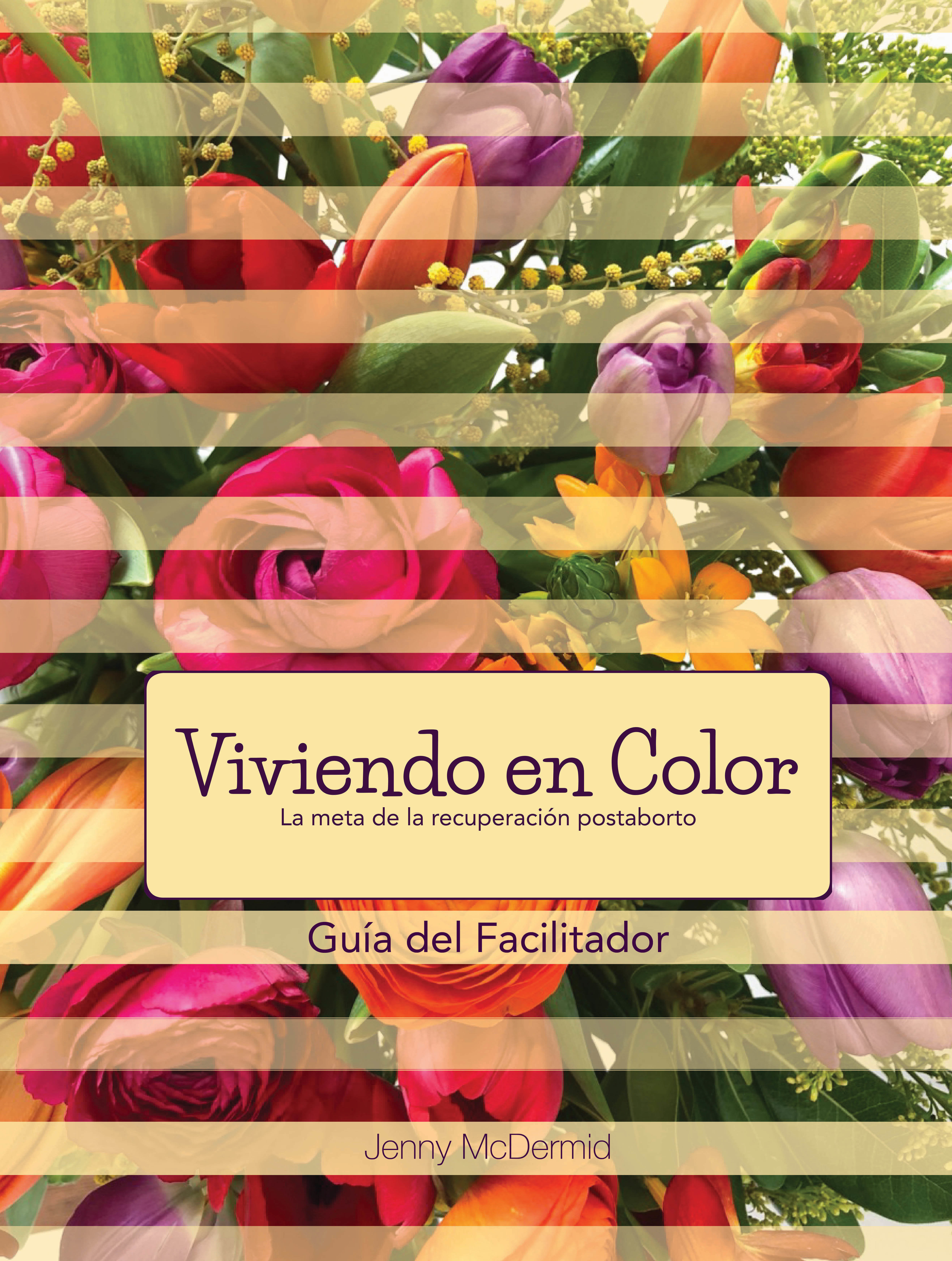 Viviendo en Color - Guia del Facilitador PDF (download) 00010