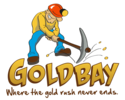 Goldbay - Gold nuggets and Paydirt