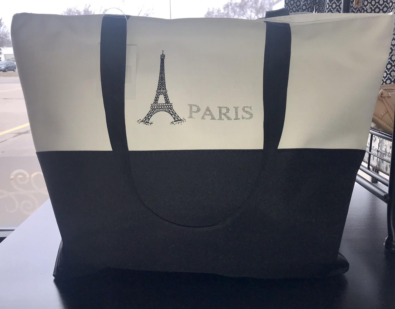 Paris Mini Tote