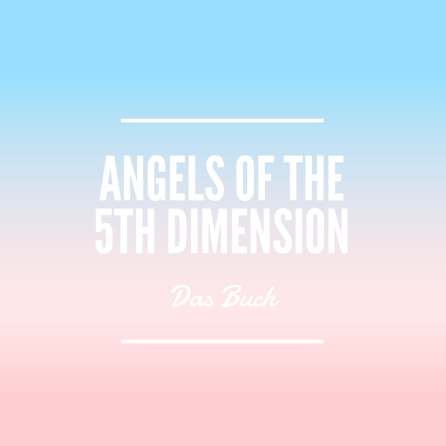E-Book - Angels of the 5th dimension