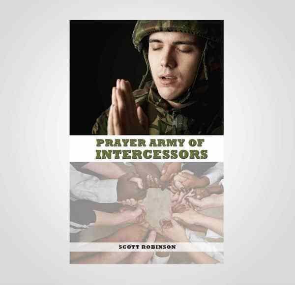 Prayer Army of Intercessors