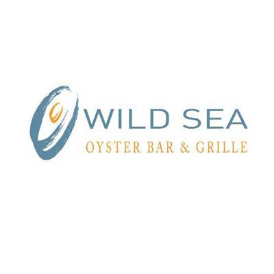Wild Sea at the Riverside Hotel