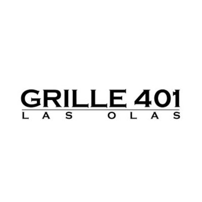 401 Grille