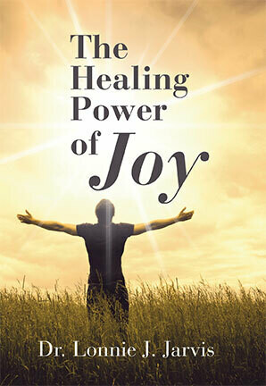Healing Power of Joy