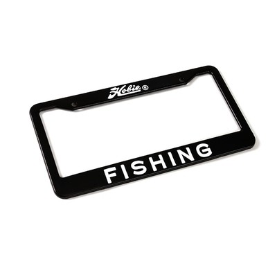 LICENSE FRAME - HOBIE FISHING