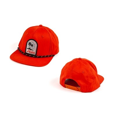 HOBIE CORAL DISCOVER HAT