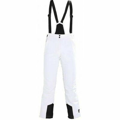 Killtec Women's Erielle Functional Pants w/ Detachable Bib