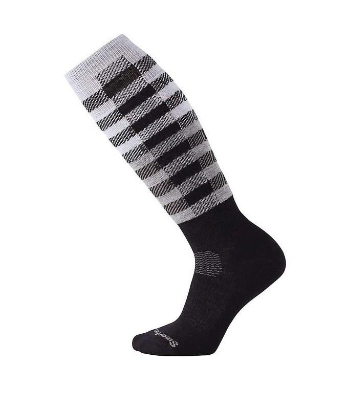 Smartwool Women's PhD Slopestyle Light Ifrane Socks