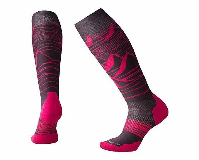 Smartwool Women's PhD Slopestyle Light Elite Socks