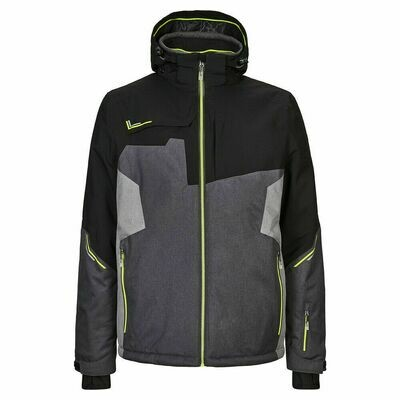 Killtec Men's Raldo Functional Hooded Jacket