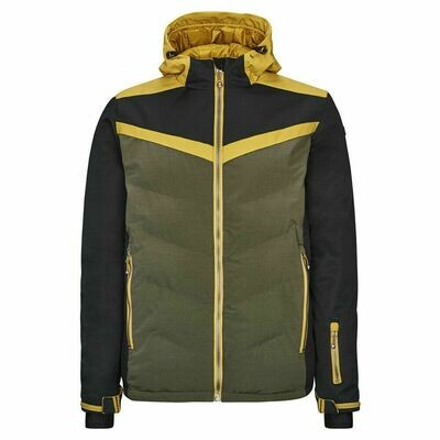 Killtec Men's Pirrot Hybrid Jacket w/ Hood