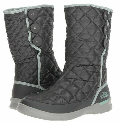 The North Face Women's Thermoball Button-Up Boots
