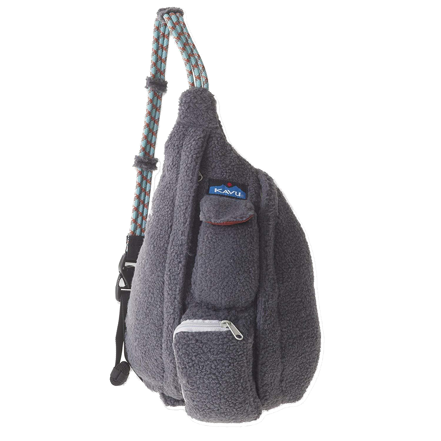 Kavu Mini Rope Fleece Bag