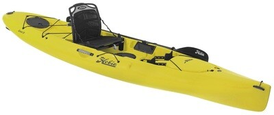 KAYAK QUEST 13 SGRS DLX