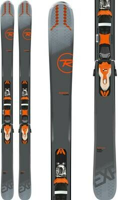 ROSSIGNOL Men's Experience 80 Ci Skis w/ Xpress 11 Bindings