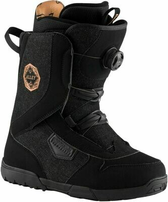 Rossignol Women's Alley Boa H3 Snowboard Boots