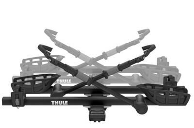 Thule T2 Pro XT 2 Bike Add-On