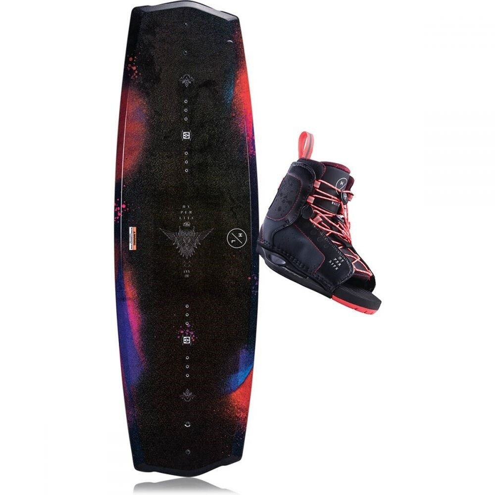 Hyperlite Women's Eden w/ Jinx Wakeboard Package